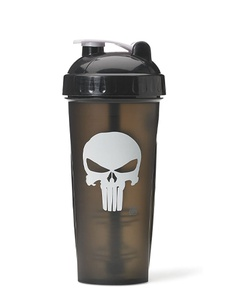PERFORMA SHAKERS Classic Shaker (The Punisher, 800ml)