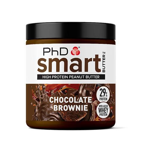 PHD Smart Nut Butter
