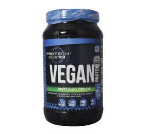 PROTECH Vegan Protein