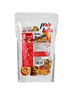 PROTELLA OATMEAL (Cookie, 1kg)