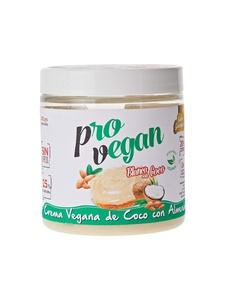 PROTELLA VEGAN SPREAD (Coconut, 250g)