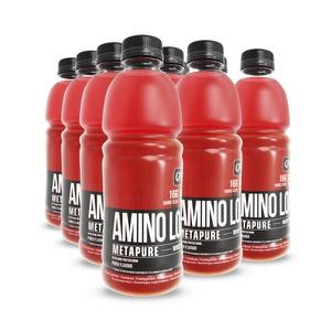 QNT Amino Load 12x500ml