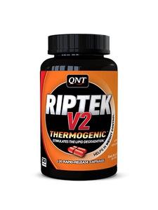 QNT Riptek V2 Thermogenic