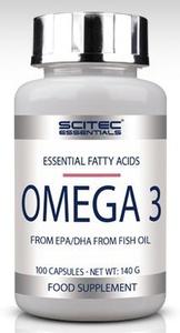 SCITEC NUTRITION Omega3