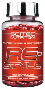 SCITEC NUTRITION Re-Style