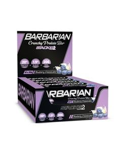 STACKER2 Barbarian 15x55g