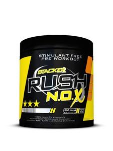 STACKER2 Rush N.O.X