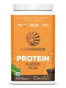 SUNWARRIOR Classic Plus