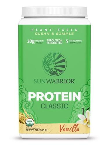 SUNWARRIOR Classic Protein