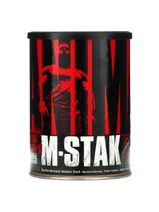 UNIVERSAL NUTRITION Animal M-Stak (21 sachets)